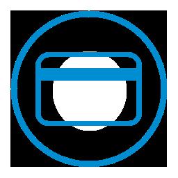 Carta di Credito o Debito